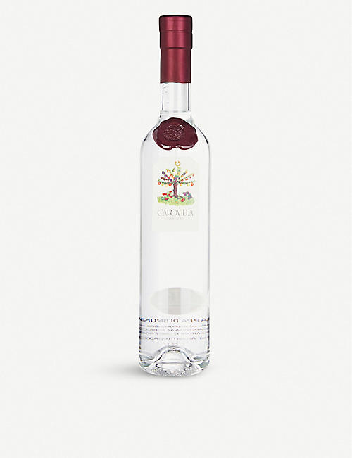 ITALY Capovilla Brunello Grappa 700ml