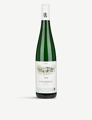 GERMANY Egon Müller Scarzhof Mosel 2010 Riesling 750ml