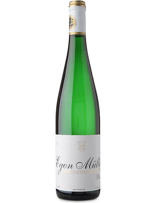 GERMANY: Scharzhof Riesling 750ml