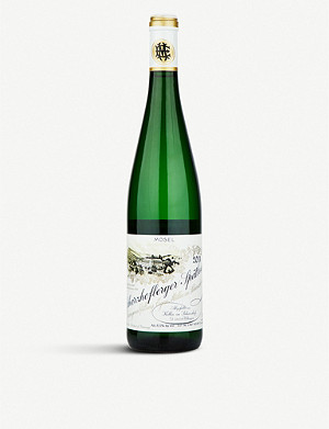GERMANY Egon Müller 2014 Scharzhofberger Spätlese riesling 750ml