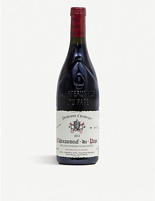 RHONE: Chateauneuf du Pape 750ml