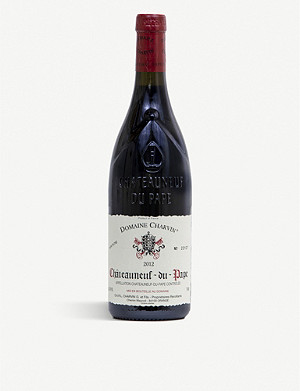 RHONE Chateauneuf du Pape 750ml