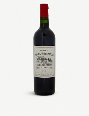 BORDEAUX St Emilion 750ml