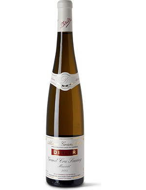 ALSACE Muscat Saering Grand Cru 750ml