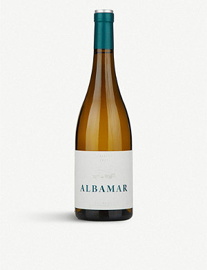 SPAIN Bodegas Albamar Albariño 750ml