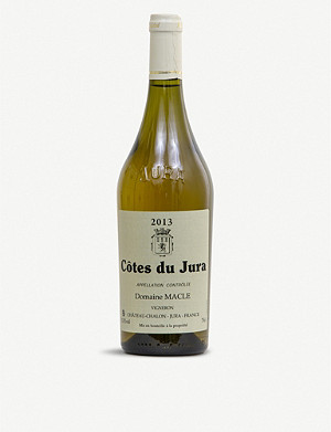 FRANCE Cotes du Jura Macle 750ml