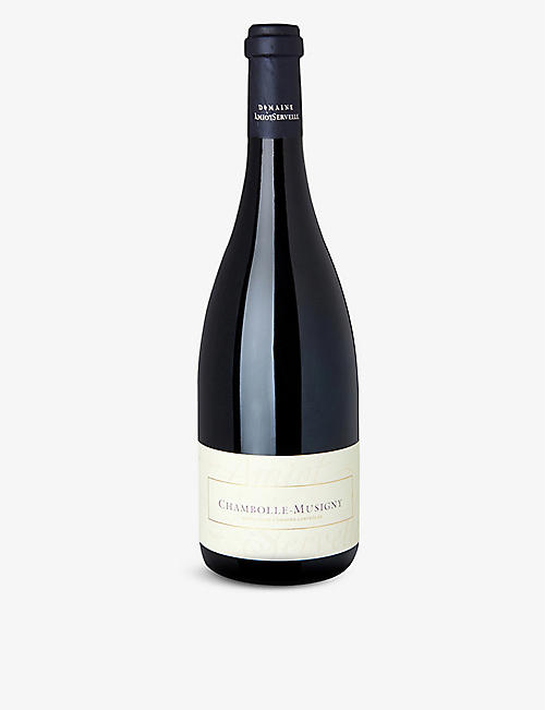 BURGUNDY Domaine Amiot-Servelle 2014 Chambolle-Musigny 700ml