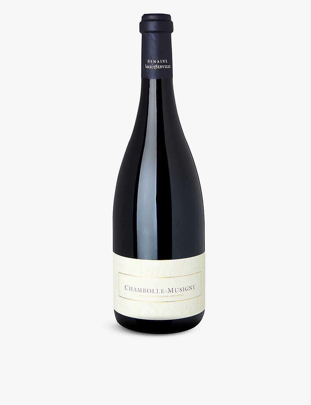 BURGUNDY: Domaine Amiot-Servelle 2014 Chambolle-Musigny 700ml