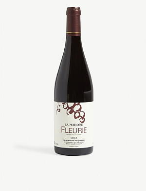 FRANCE Gilbert Chanudet Fleurie La Madone 750ml