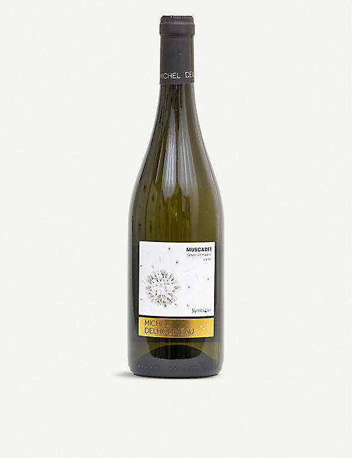 LOIRE: Muscadet symbiose 750ml