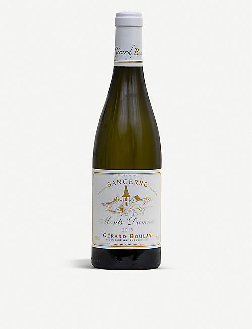 GERARD BOULAY: Sancerre 750ml