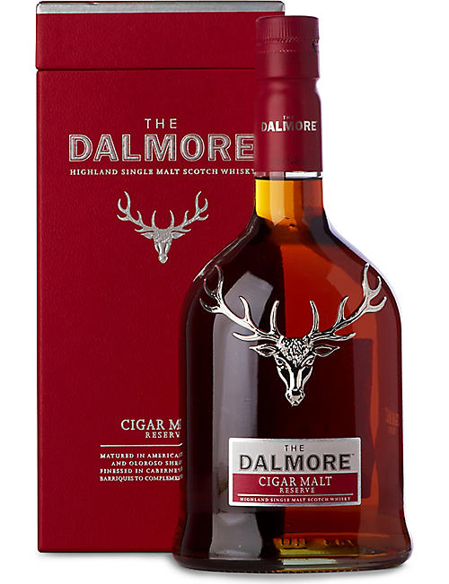 DALMORE: Cigar Malt 700ml