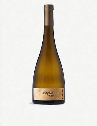 ARGENTINA: Susana Balbo Signature white blend wine 750ml
