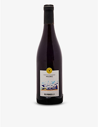 SELFRIDGES SELECTION: Malbec 750ml