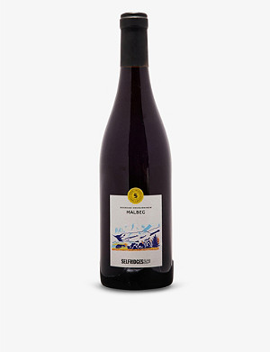 SELFRIDGES SELECTION Malbec 750ml