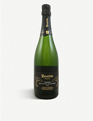 SPAIN: Gran Reserva Brut Cava 700ml