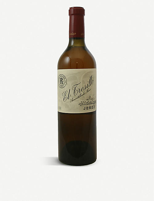 SPAIN: Amontillado El Tressilo Fino 750ml