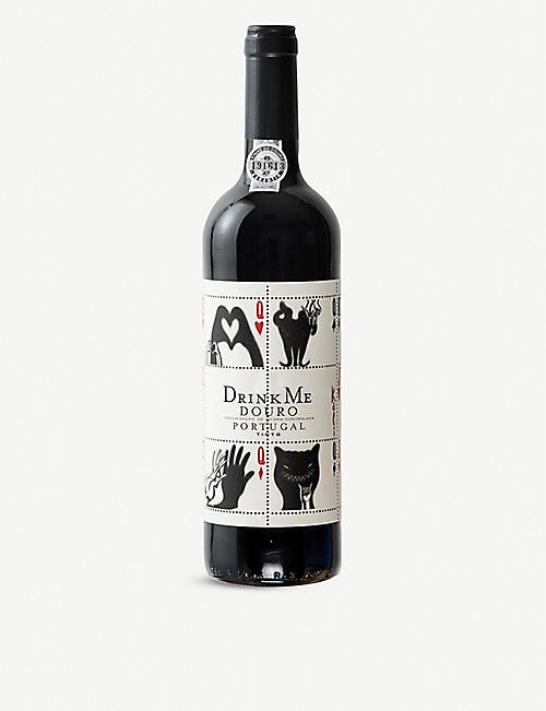 NIEPOORT: Drink Me wine 750ml
