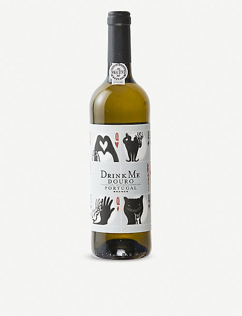 NIEPOORT: Drink Me Branco 2011 750ml