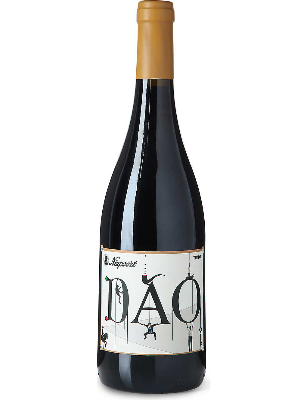 PORTUGAL: Niepoort Dao Rotulo 750ml