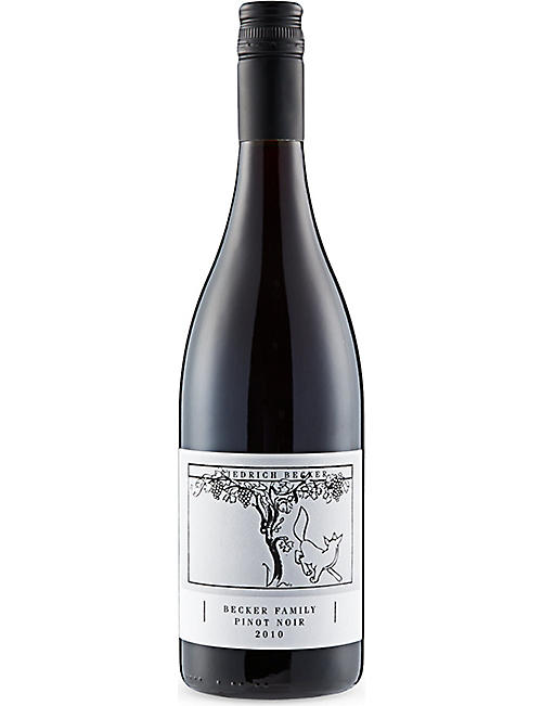 GERMANY Pinot Noir 750ml
