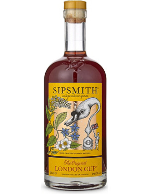 SIPSMITH The Original London Cup 700ml