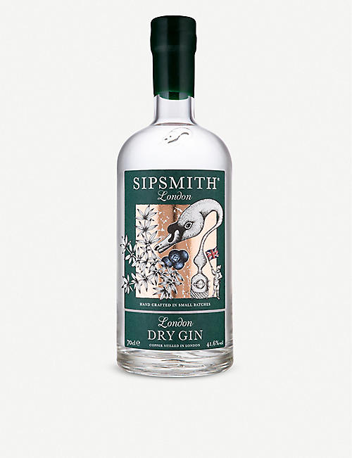 SIPSMITH: London Dry Gin 350ml