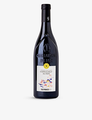 SELFRIDGES SELECTION Chateauneuf du Pape 750ml