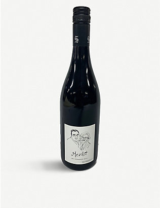 SELFRIDGES SELECTION: Selfridges Merlot 750ml