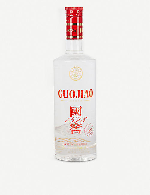 BAIJIU Kweichow Moutai National Cellar 1573 Baijiu 500ml