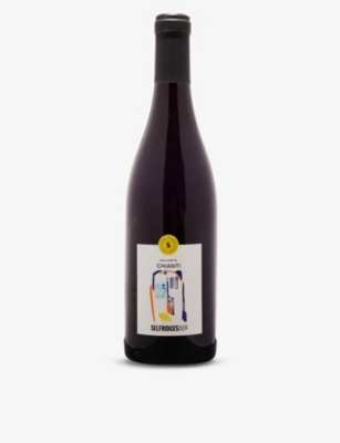SELFRIDGES SELECTION Chianti Salcheto 750ml