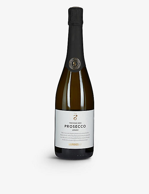 SELFRIDGES SELECTION: Prosecco 750ml