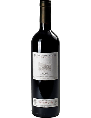 SPAIN: Rene Barbier 2014 Clos Mogador 750ml