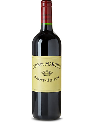 BORDEAUX: St. Julien 750ml