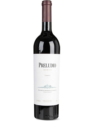WORLD OTHER Preludio Tannat 750ml