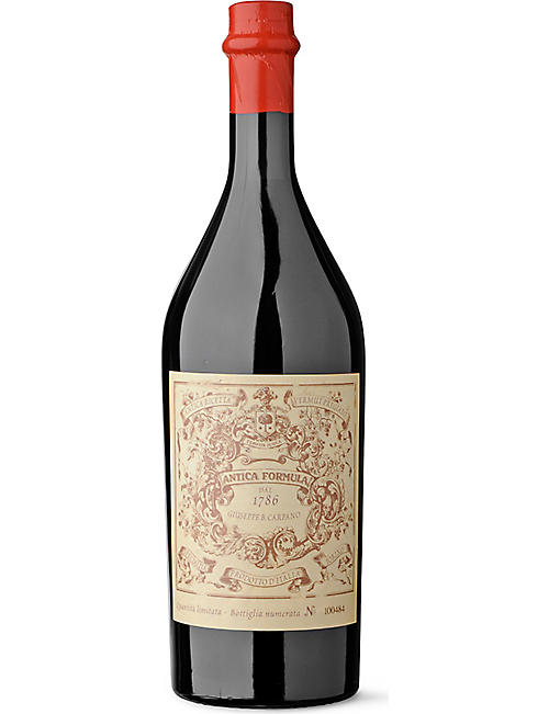 ANTICA FORMULA: Vermouth 1786 1000ml