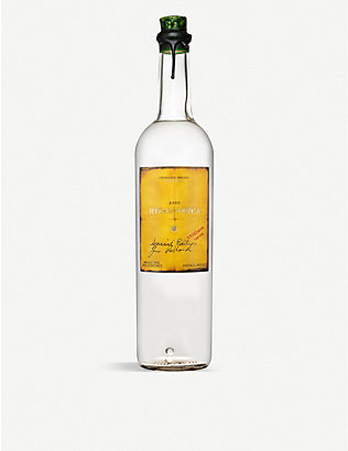 TEQUILA: Ilegal Joven Mescal tequila 700ml