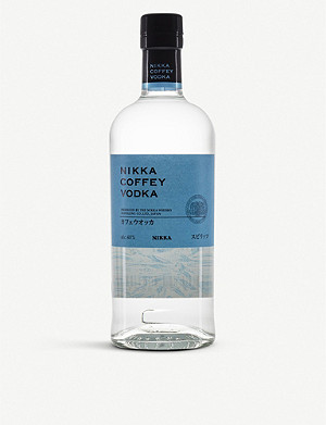 NIKKA Nikka Coffey vodka 700ml