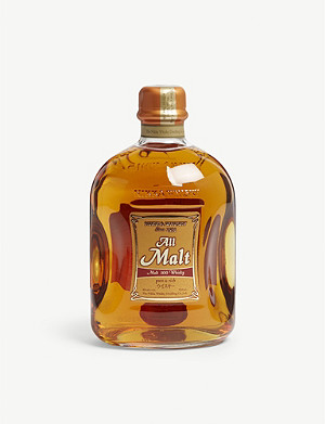 NIKKA All Malt blended whisky 700ml