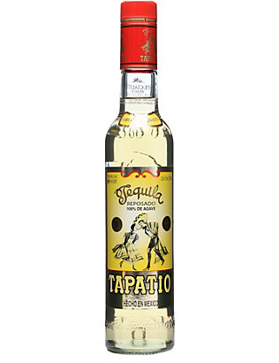 TEQUILA: Reposado tequila 500ml