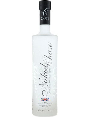 CHASE Naked vodka 700ml