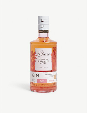 CHASE Rhubarb and Apple gin 700ml