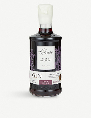 GIN CHASE Osa-ose-sloe and MULBERRY  GIN  500 毫升