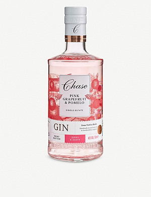 CHASE Pink grapefruit and pomelo gin 700ml