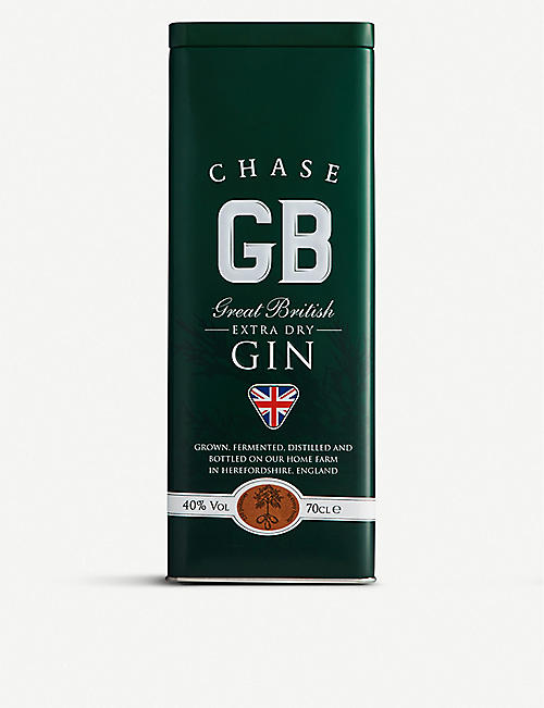 CHASE: GB very dry gin 700ml