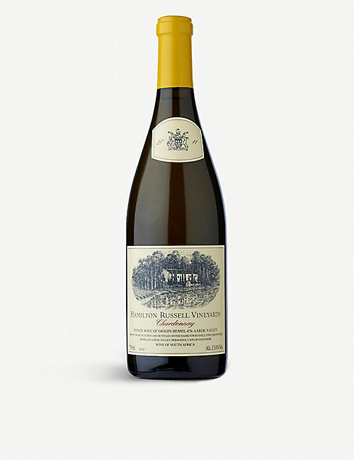 SOUTH AFRICA: Chardonnay 750ml