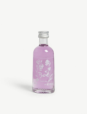 MINI A TURE Boë Violet Gin 50ml
