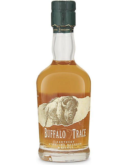 BUFFALO TRACE Kentucky Straight bourbon whiskey 50ml