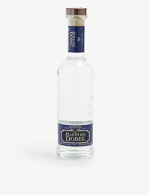 MINI A TURE Silver Tequila 50ml