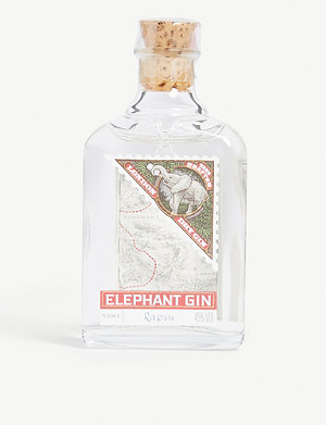 MINI A TURE Elephant Gin dry gin 50ml